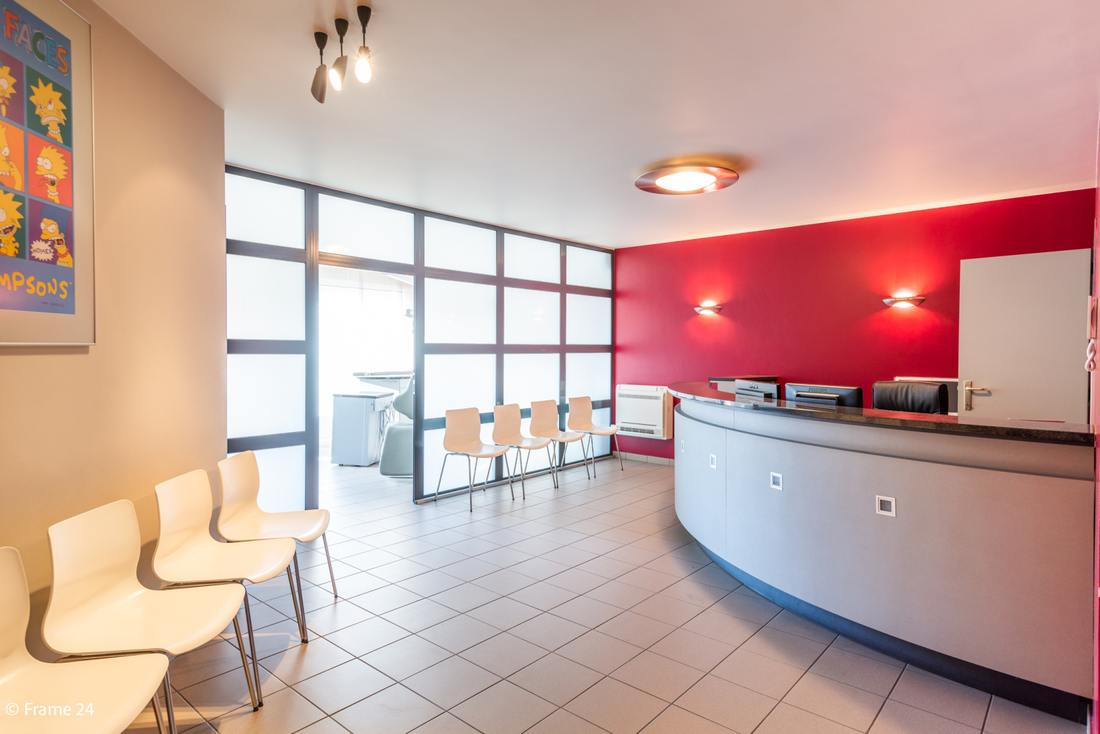 Orthodontiepraktijk op centrale ligging te Deurne! afbeelding 1
