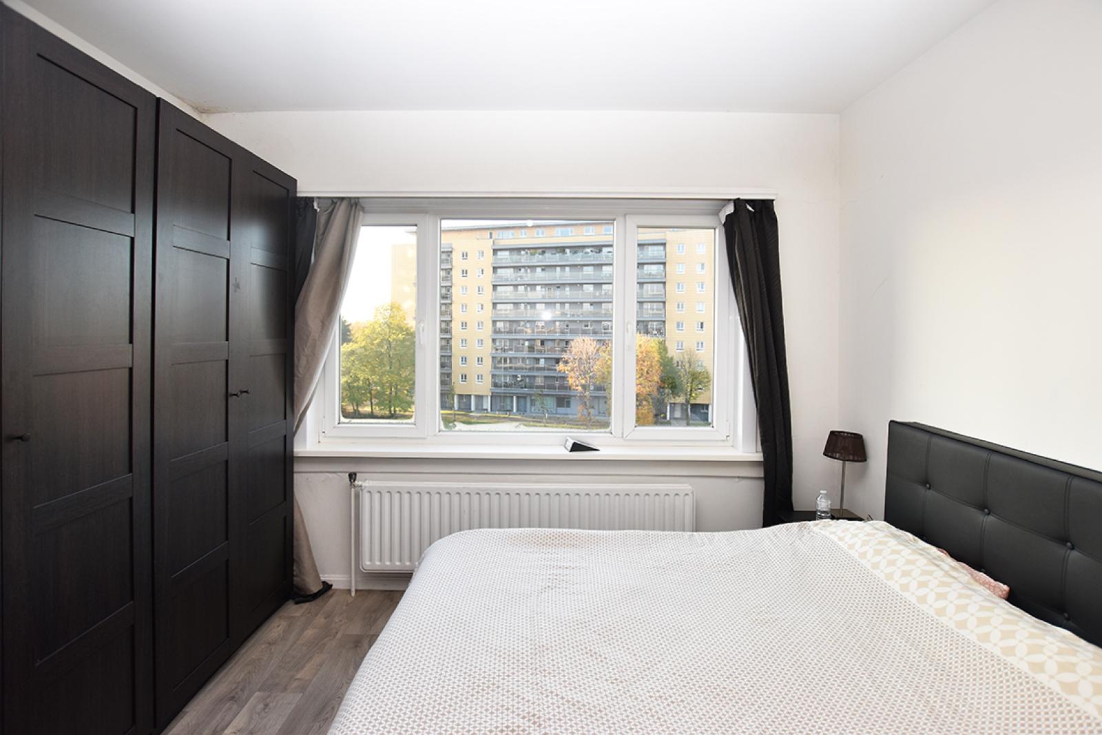 Verzorgd appartement met twee slaapkamers en terras te Wilrijk! afbeelding 10