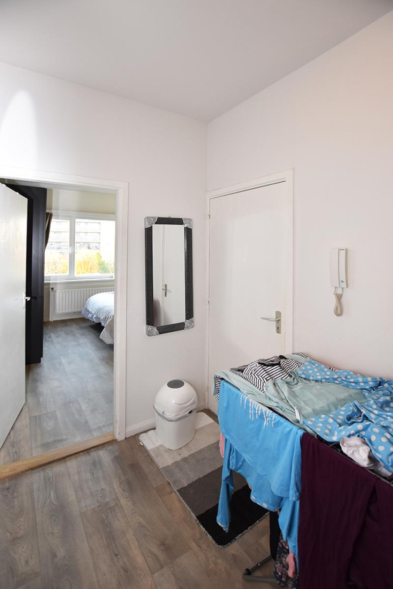 Verzorgd appartement met twee slaapkamers en terras te Wilrijk! afbeelding 8