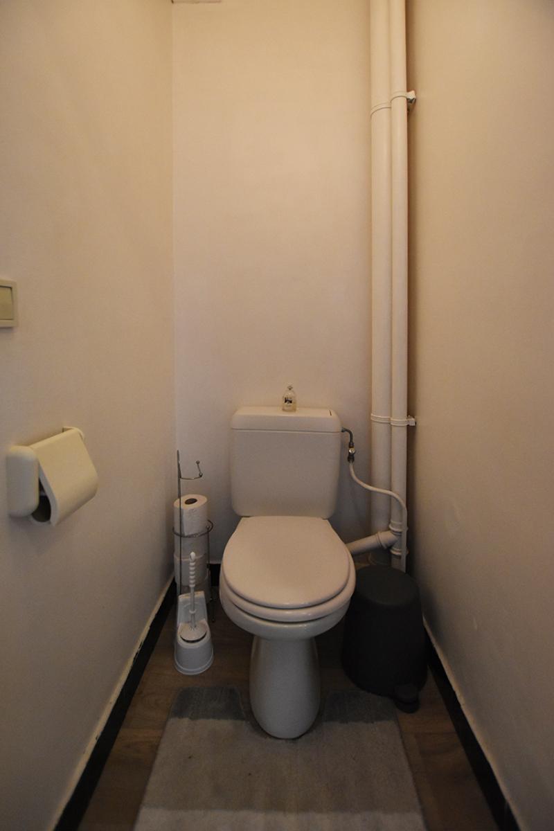 Verzorgd appartement met twee slaapkamers en terras te Wilrijk! afbeelding 15