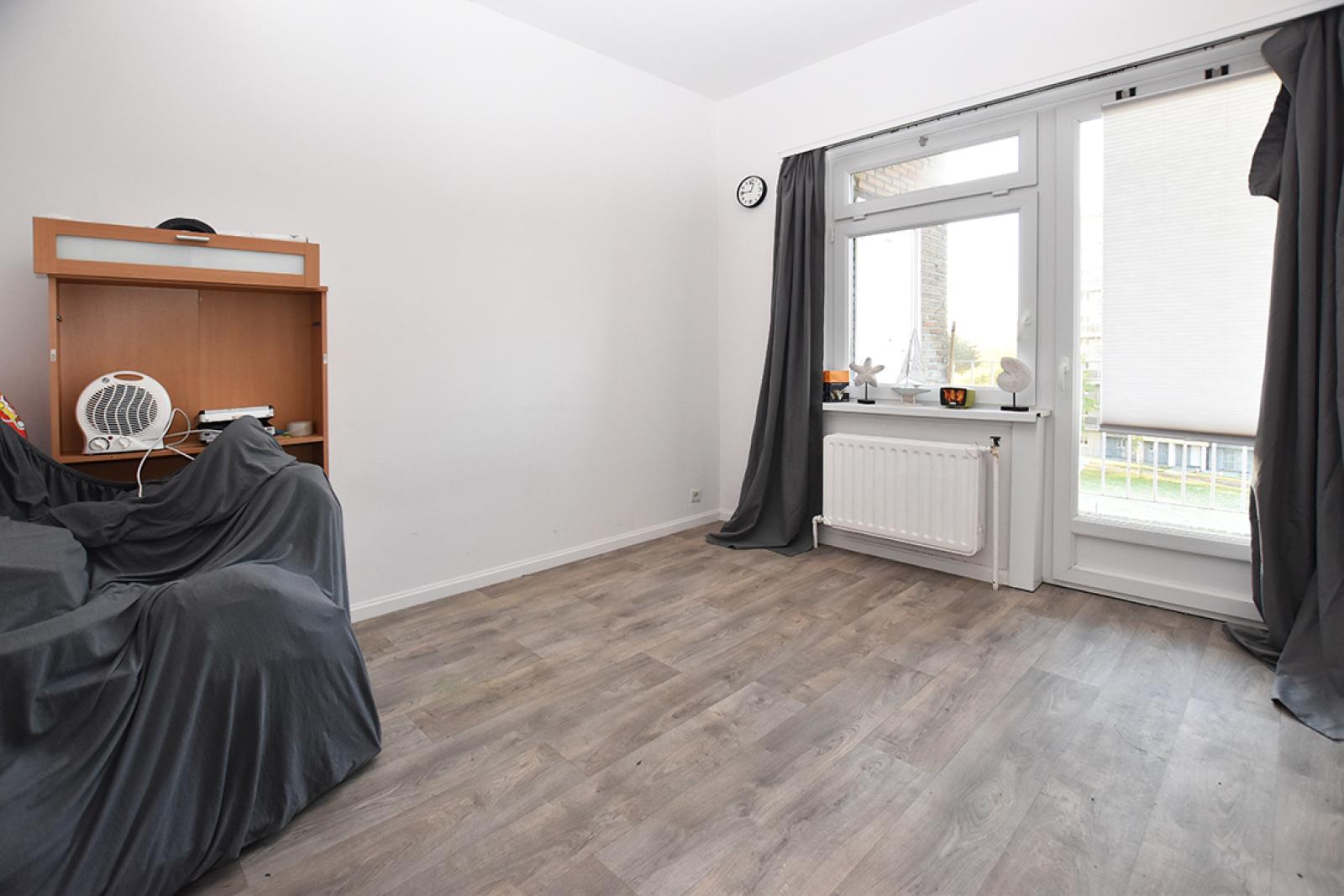 Verzorgd appartement met twee slaapkamers en terras te Wilrijk! afbeelding 11