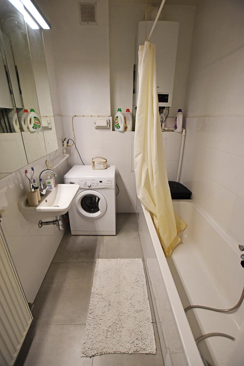 Verzorgd appartement met twee slaapkamers en terras te Wilrijk! afbeelding 14