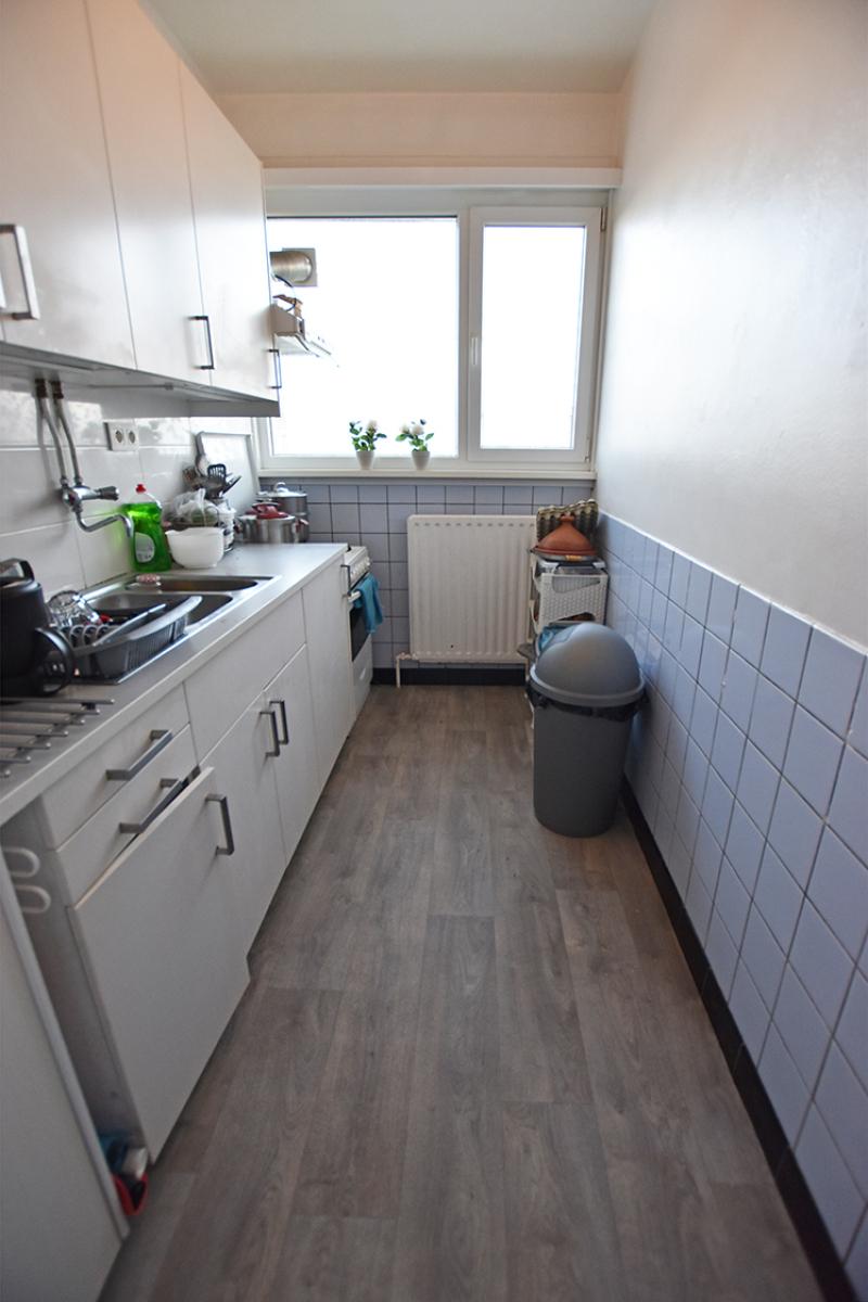 Verzorgd appartement met twee slaapkamers en terras te Wilrijk! afbeelding 6