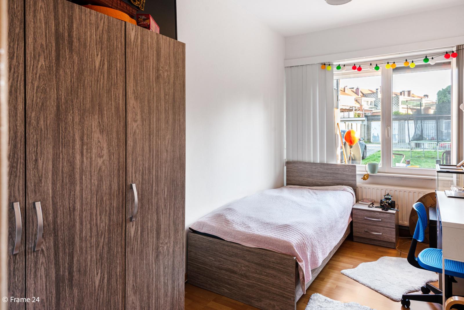 Leuk appartement met twee slaapkamers te Wommelgem! afbeelding 8