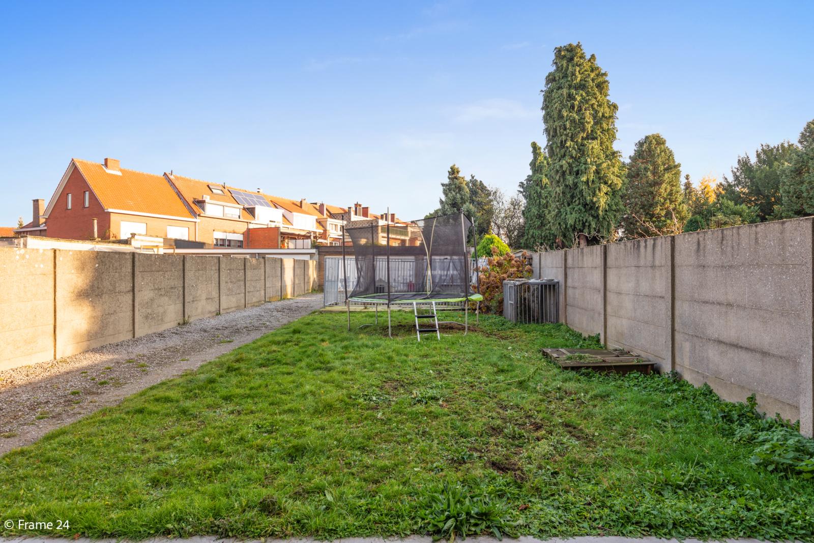 Leuk appartement met twee slaapkamers te Wommelgem! afbeelding 12
