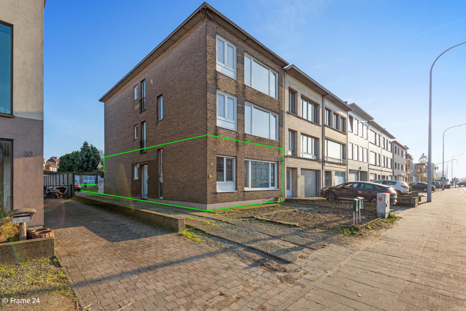 Leuk appartement met twee slaapkamers te Wommelgem! afbeelding 13