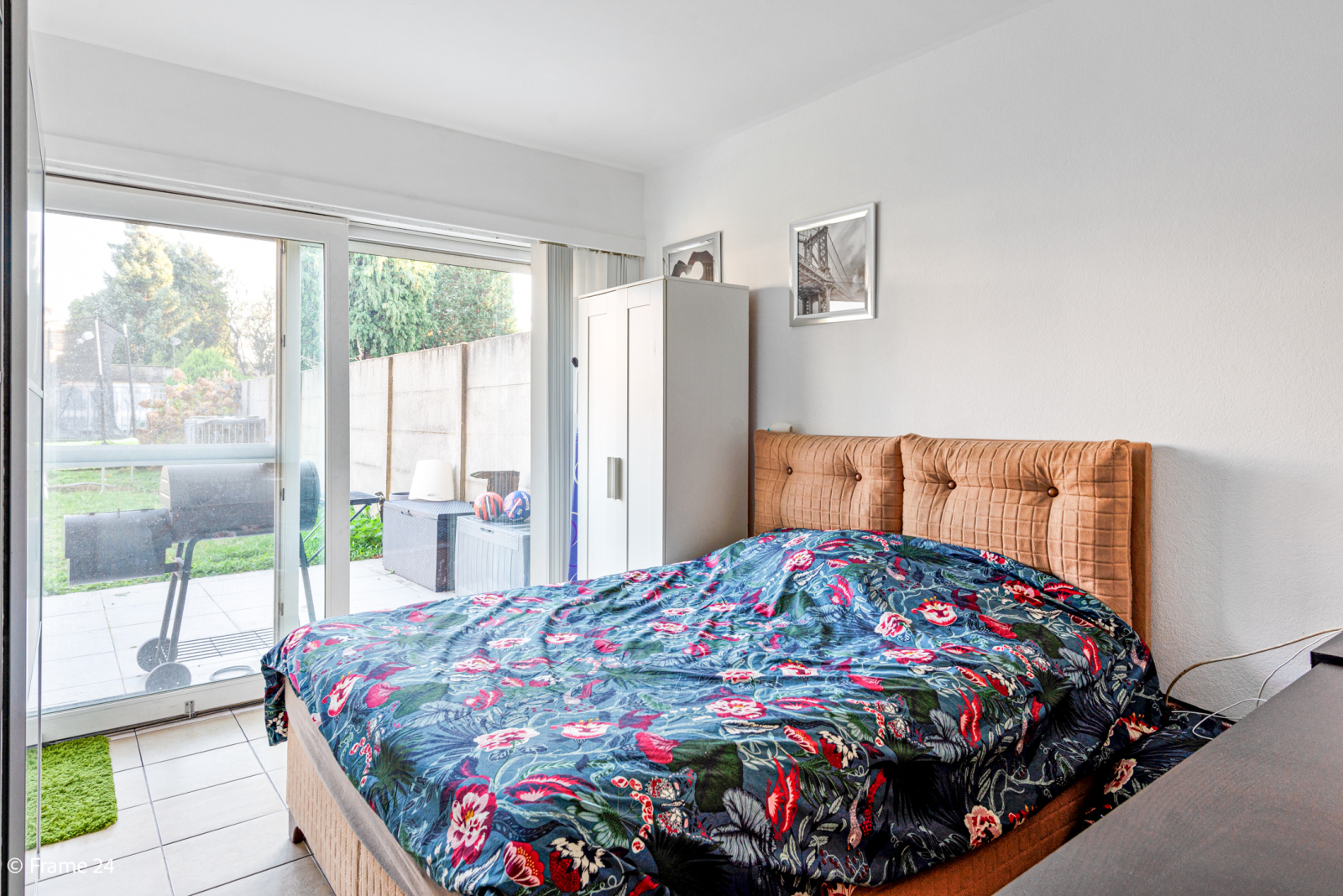 Leuk appartement met twee slaapkamers te Wommelgem! afbeelding 7