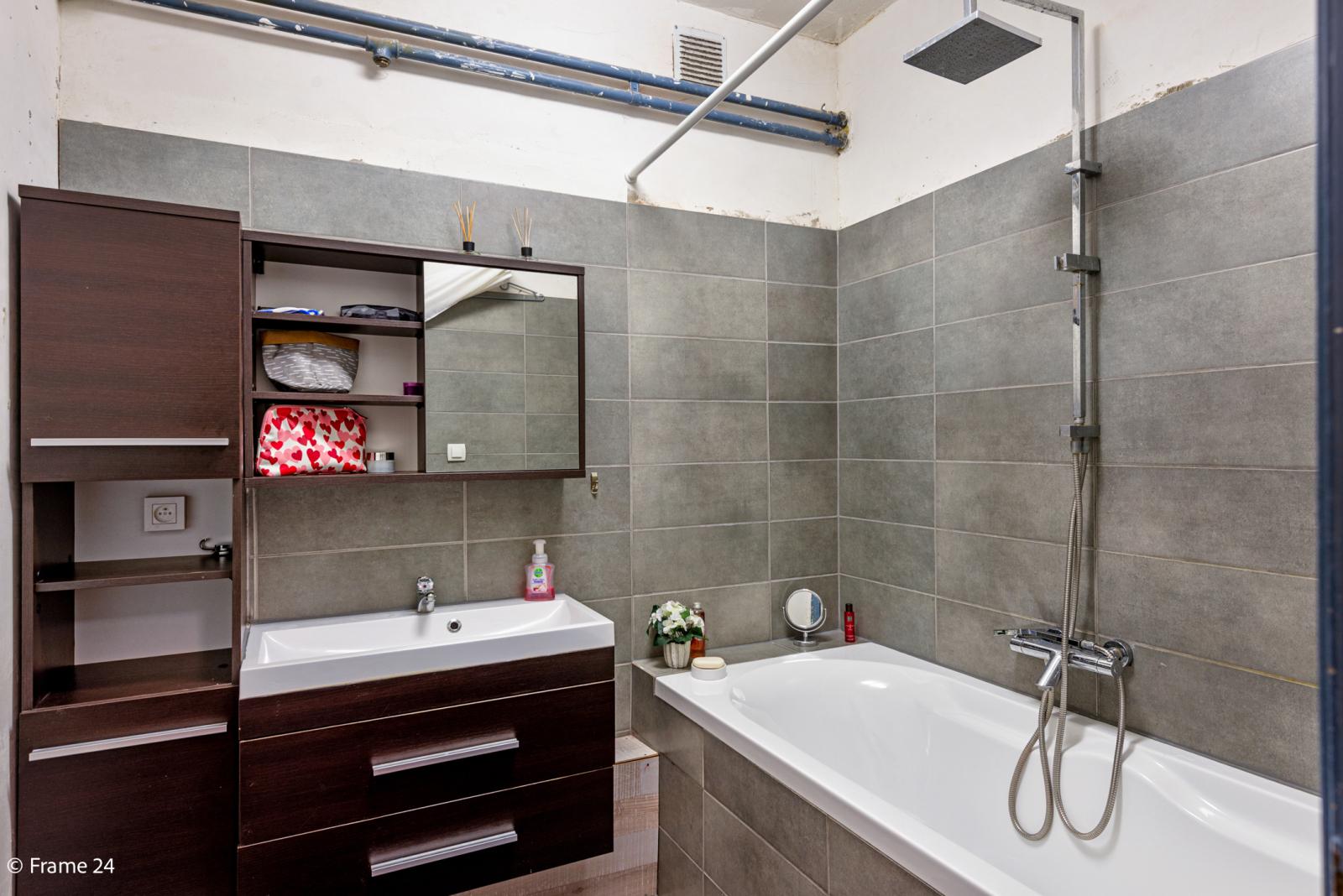 Leuk appartement met twee slaapkamers te Wommelgem! afbeelding 9