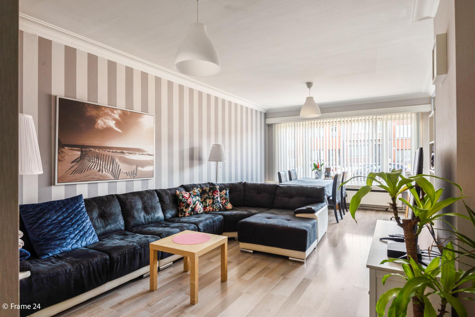 Leuk appartement met twee slaapkamers te Wommelgem! afbeelding 1