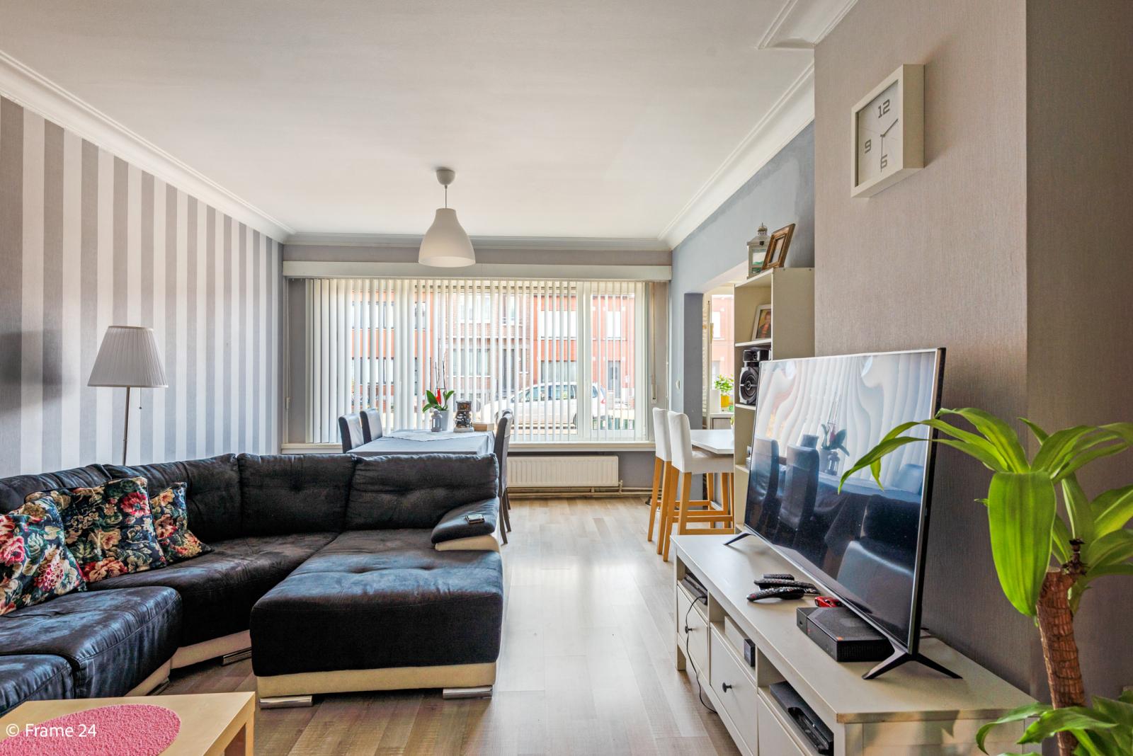 Leuk appartement met twee slaapkamers te Wommelgem! afbeelding 2