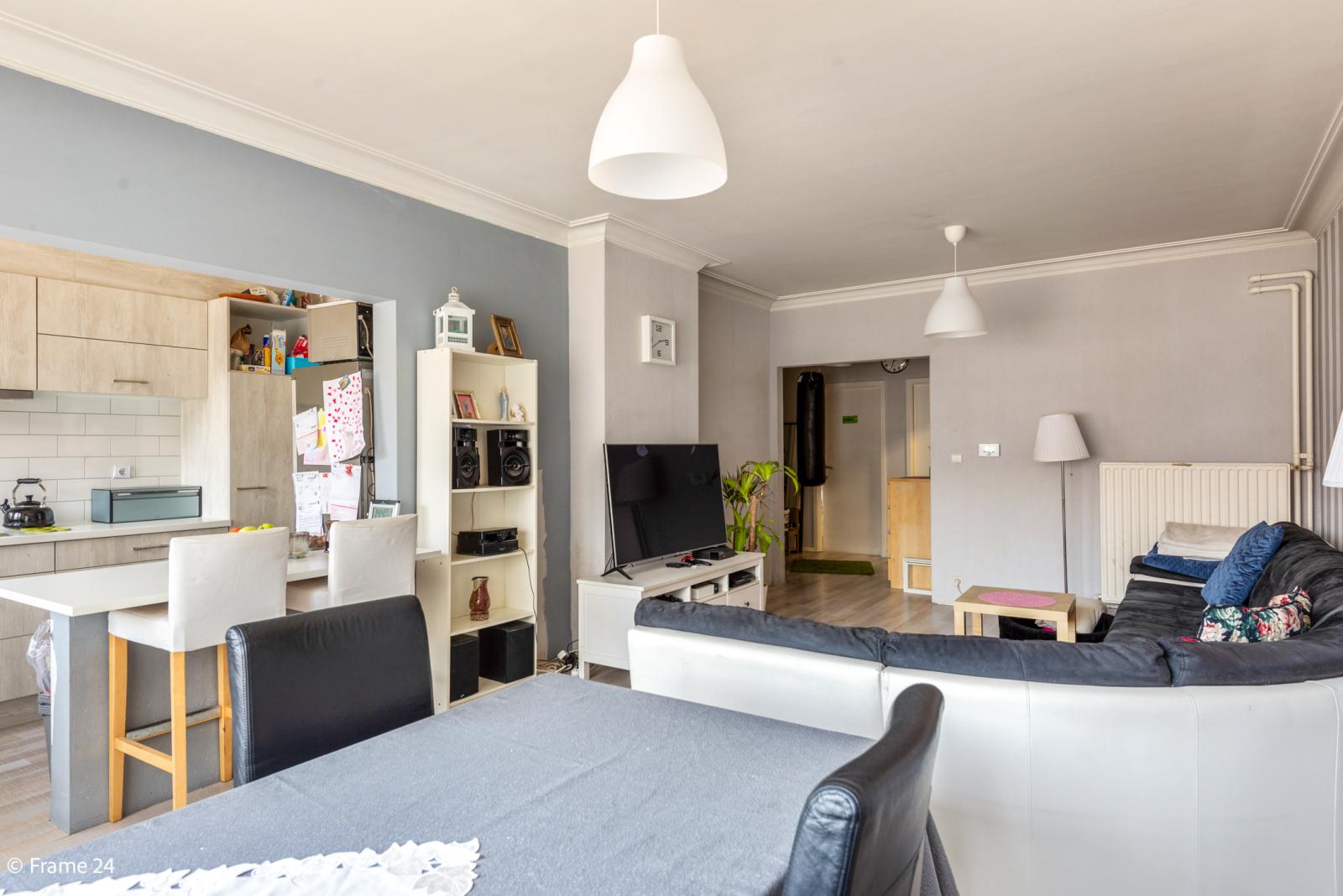 Leuk appartement met twee slaapkamers te Wommelgem! afbeelding 5
