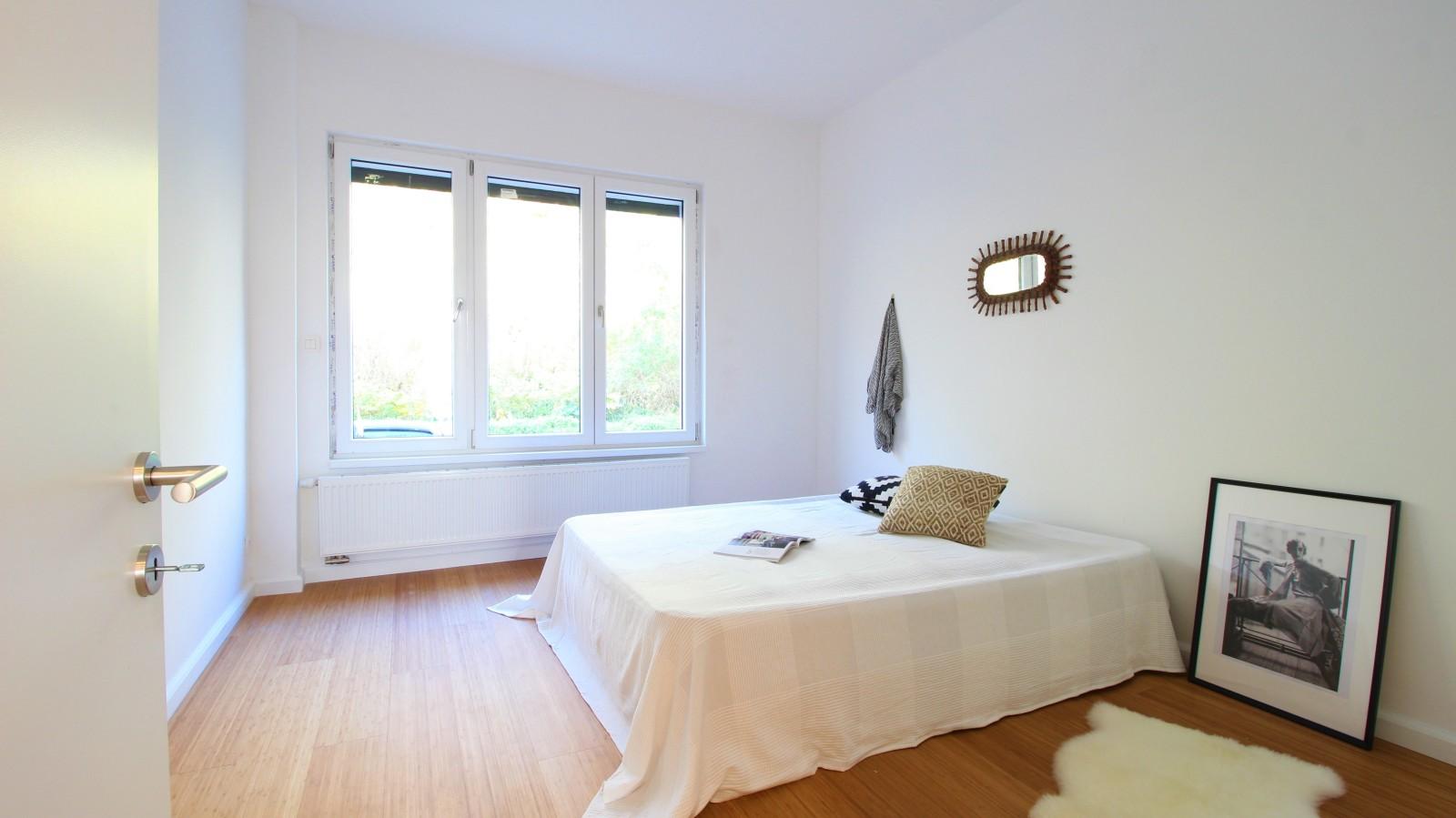 Gerenoveerd appartement met één slaapkamer op centrale ligging te Mortsel! afbeelding 10