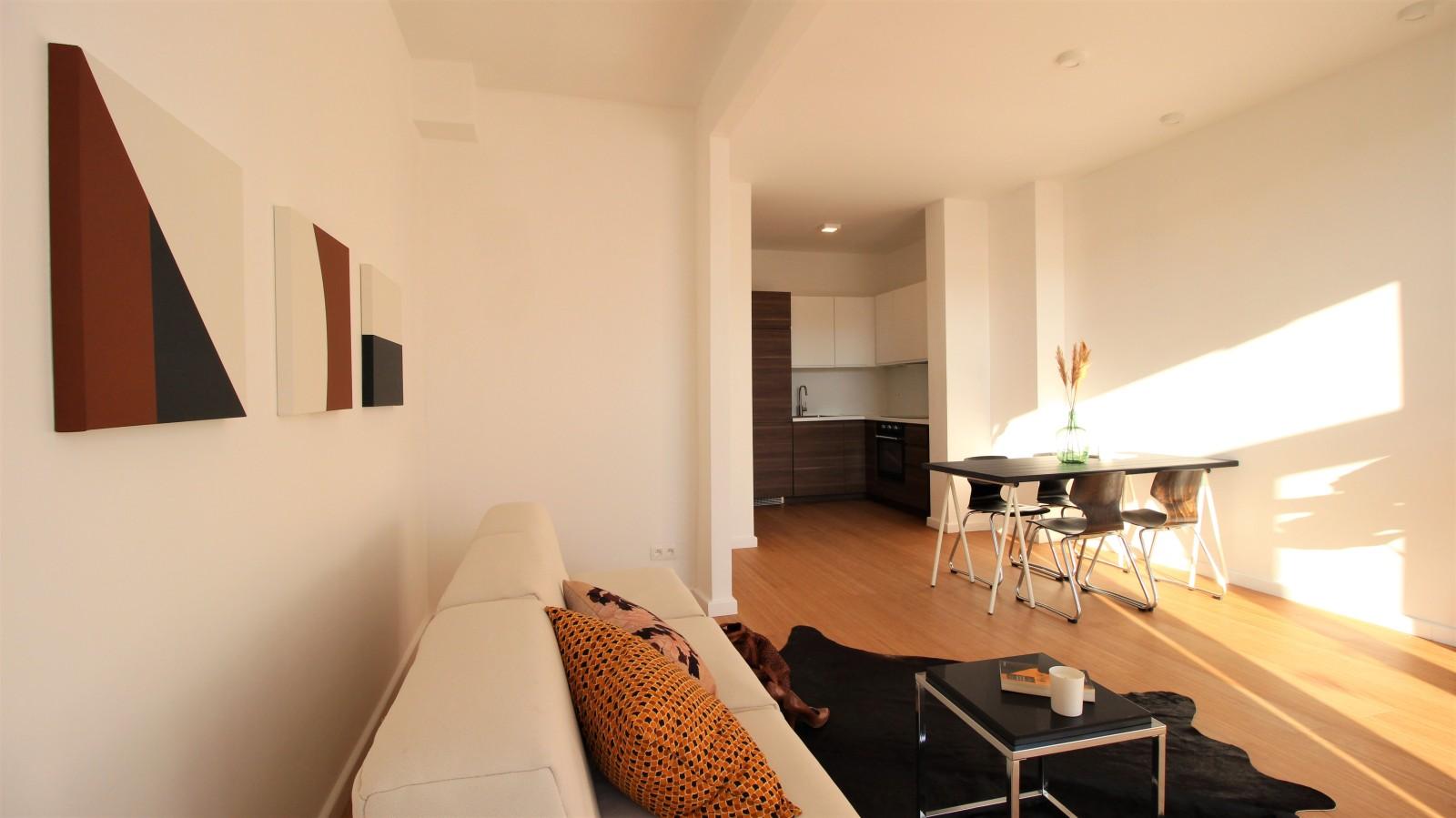Gerenoveerd appartement met één slaapkamer op centrale ligging te Mortsel! afbeelding 5