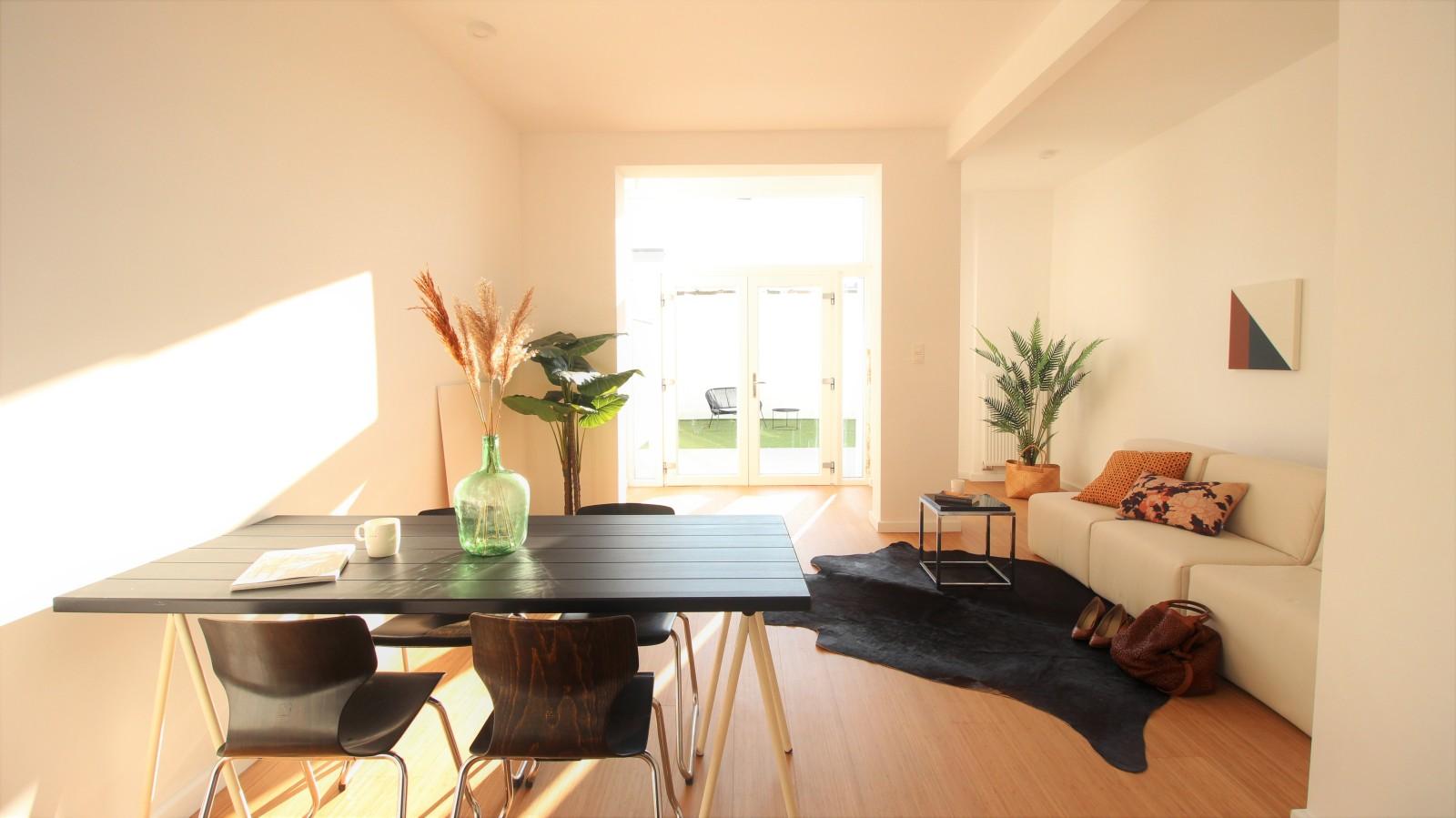 Gerenoveerd appartement met één slaapkamer op centrale ligging te Mortsel! afbeelding 4