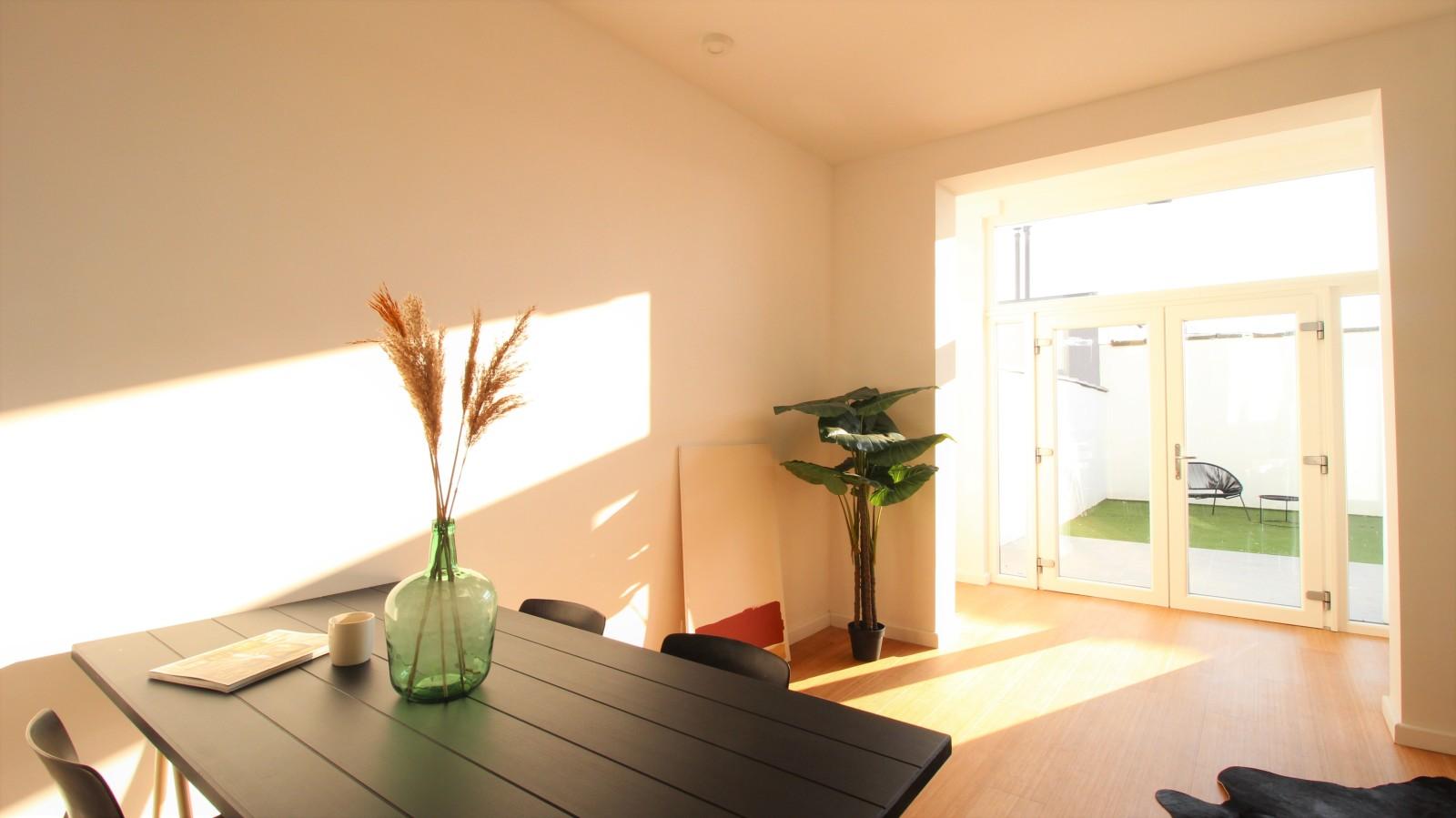 Gerenoveerd appartement met één slaapkamer op centrale ligging te Mortsel! afbeelding 7