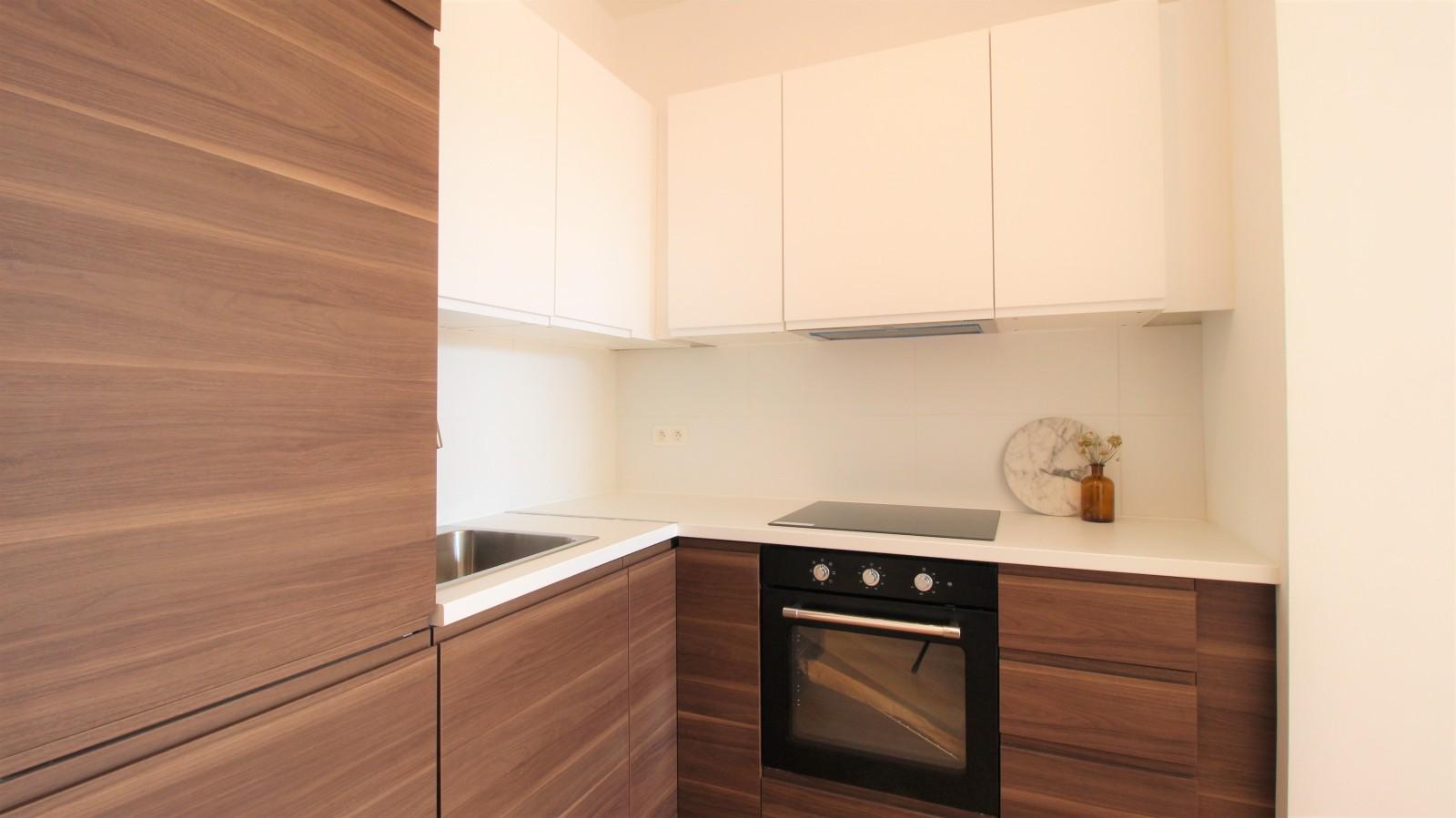 Gerenoveerd appartement met één slaapkamer op centrale ligging te Mortsel! afbeelding 8