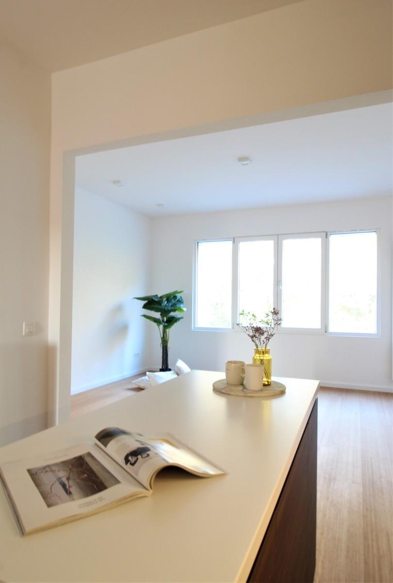 Gerenoveerd appartement met twee slaapkamers op centrale ligging te Mortsel! afbeelding 5