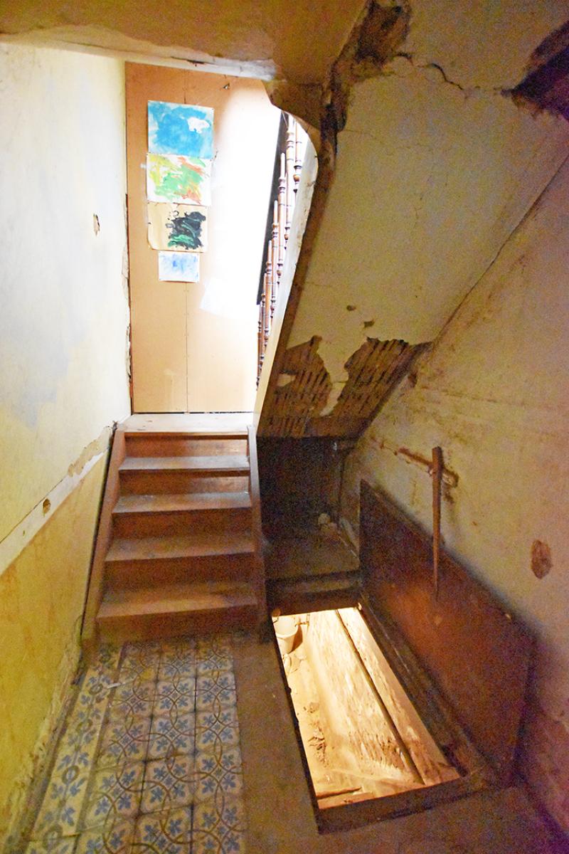 Te renoveren woning met twee slaapkamers in centrum Wijnegem! afbeelding 7