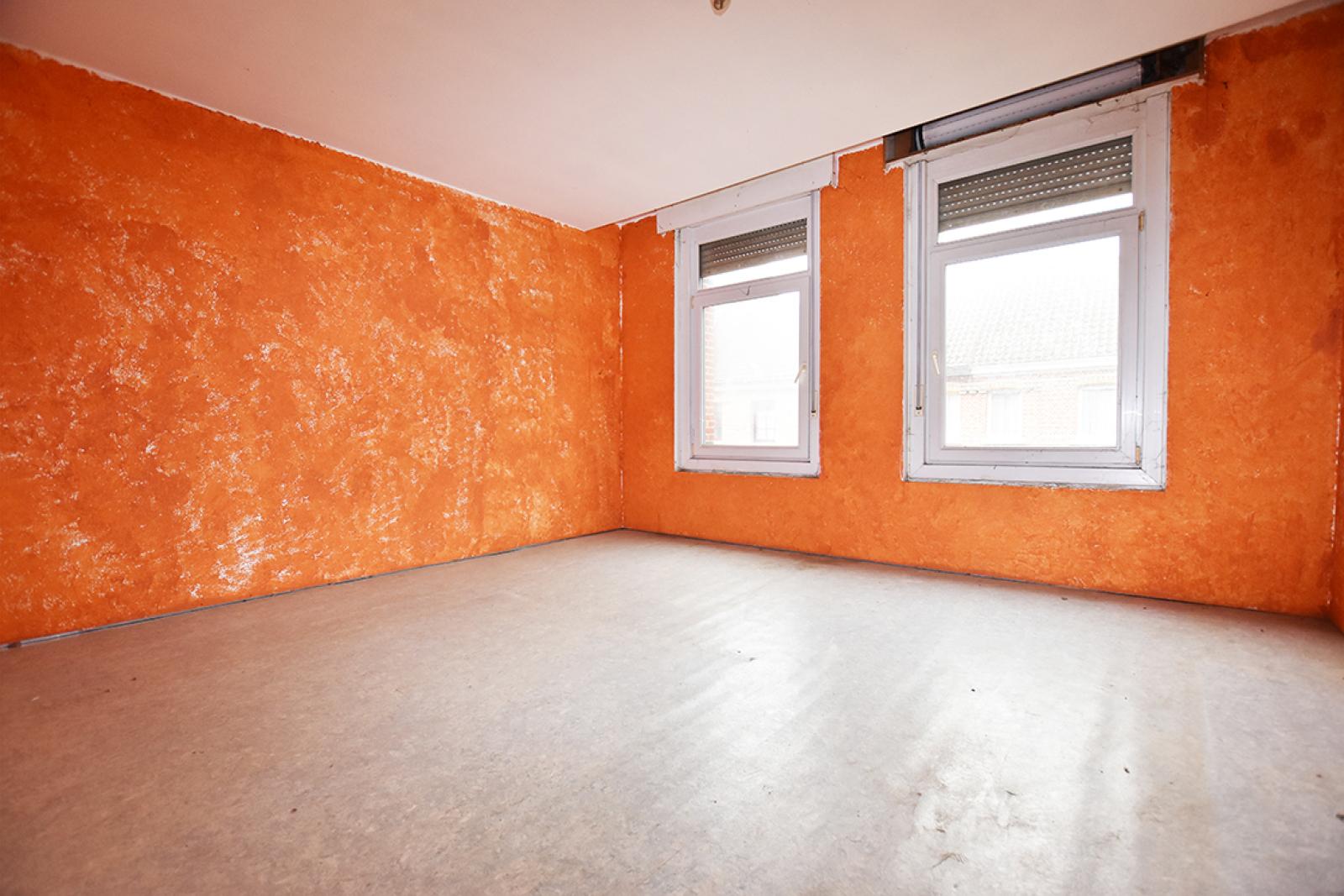 Te renoveren woning met twee slaapkamers in centrum Wijnegem! afbeelding 8