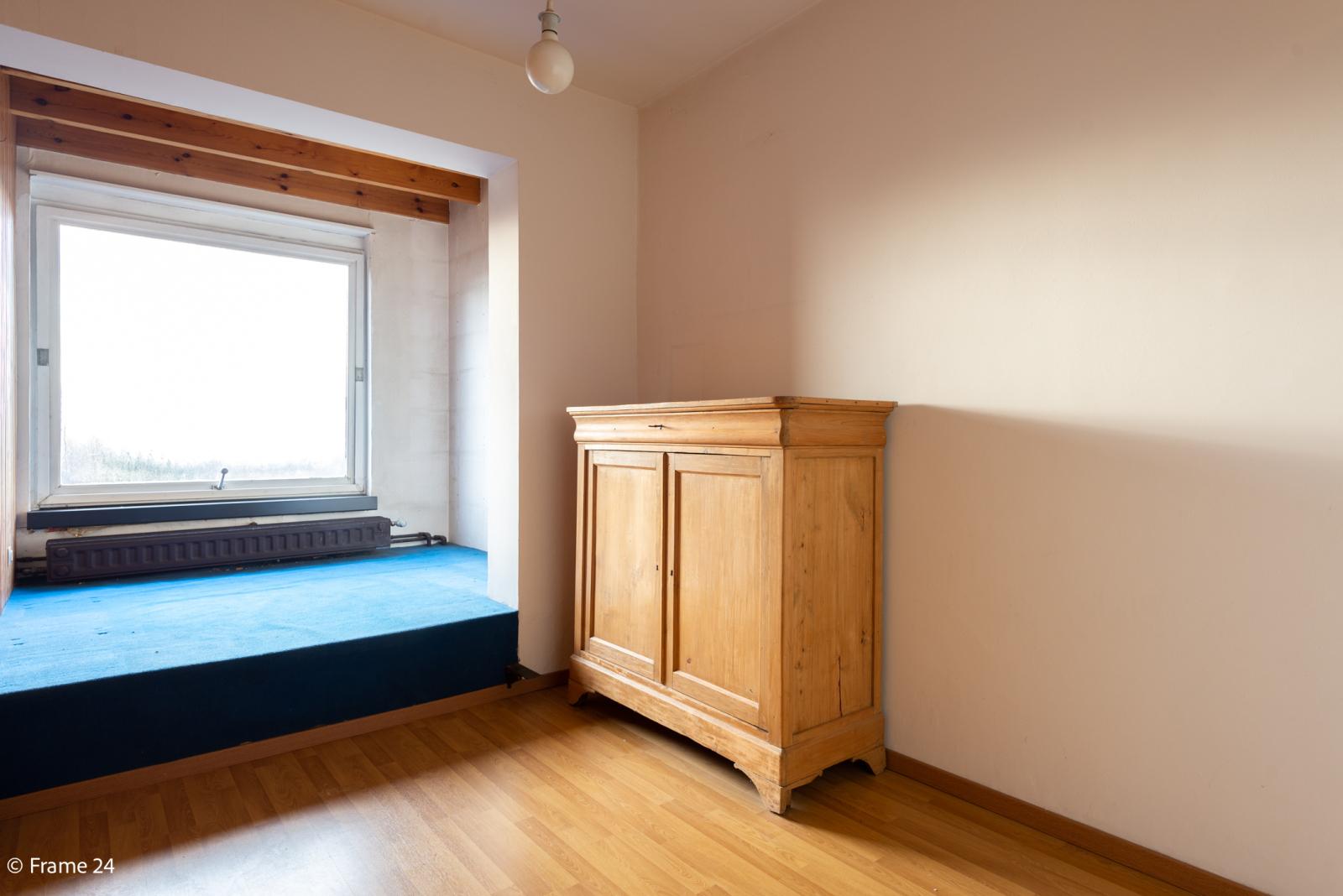 Te renoveren ééngezinswoning met drie slaapkamers en een zuid-georiënteerde tuin!  afbeelding 11