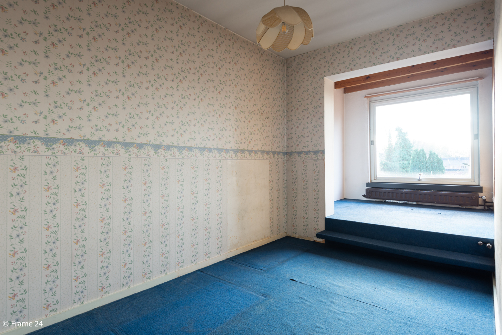 Te renoveren ééngezinswoning met drie slaapkamers en een zuid-georiënteerde tuin!  afbeelding 12