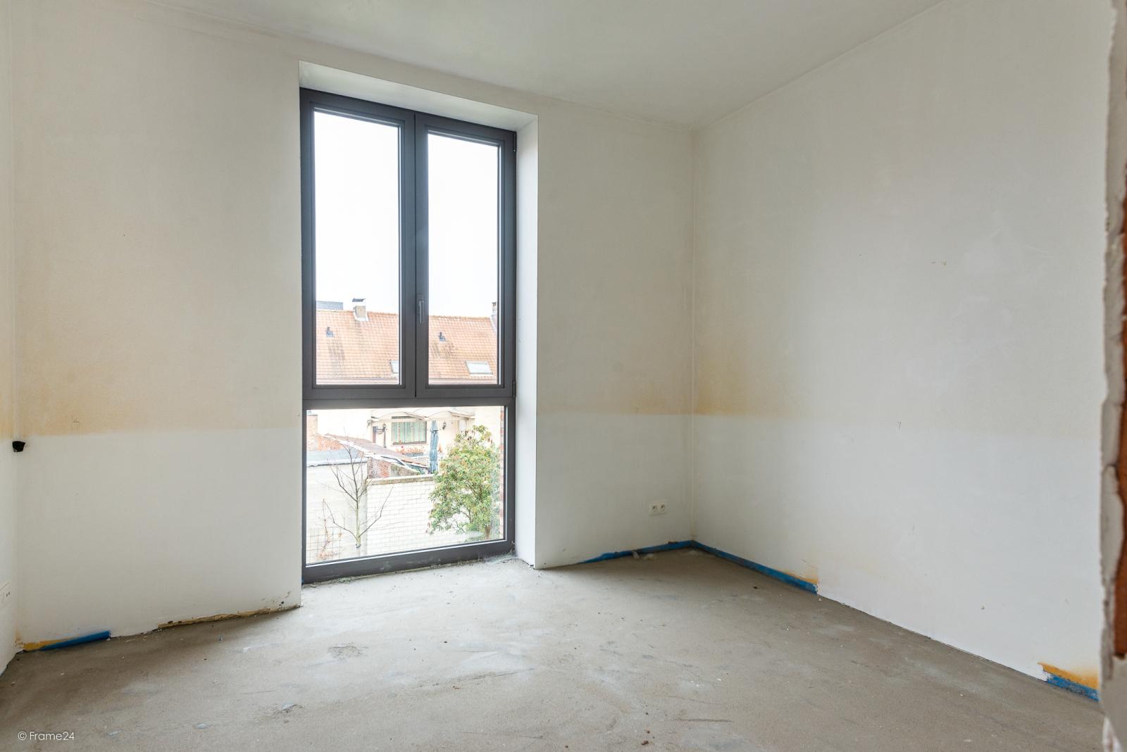 Riant vernieuwd appartement (147 m²) op centrale ligging te Walem! afbeelding 5