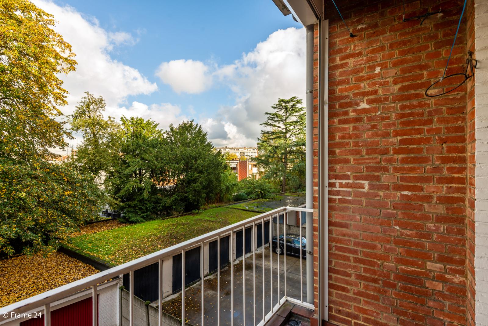 Zeer verzorgd en ruim appartement (101 m²) met lift op centrale locatie te Borgerhout! afbeelding 14