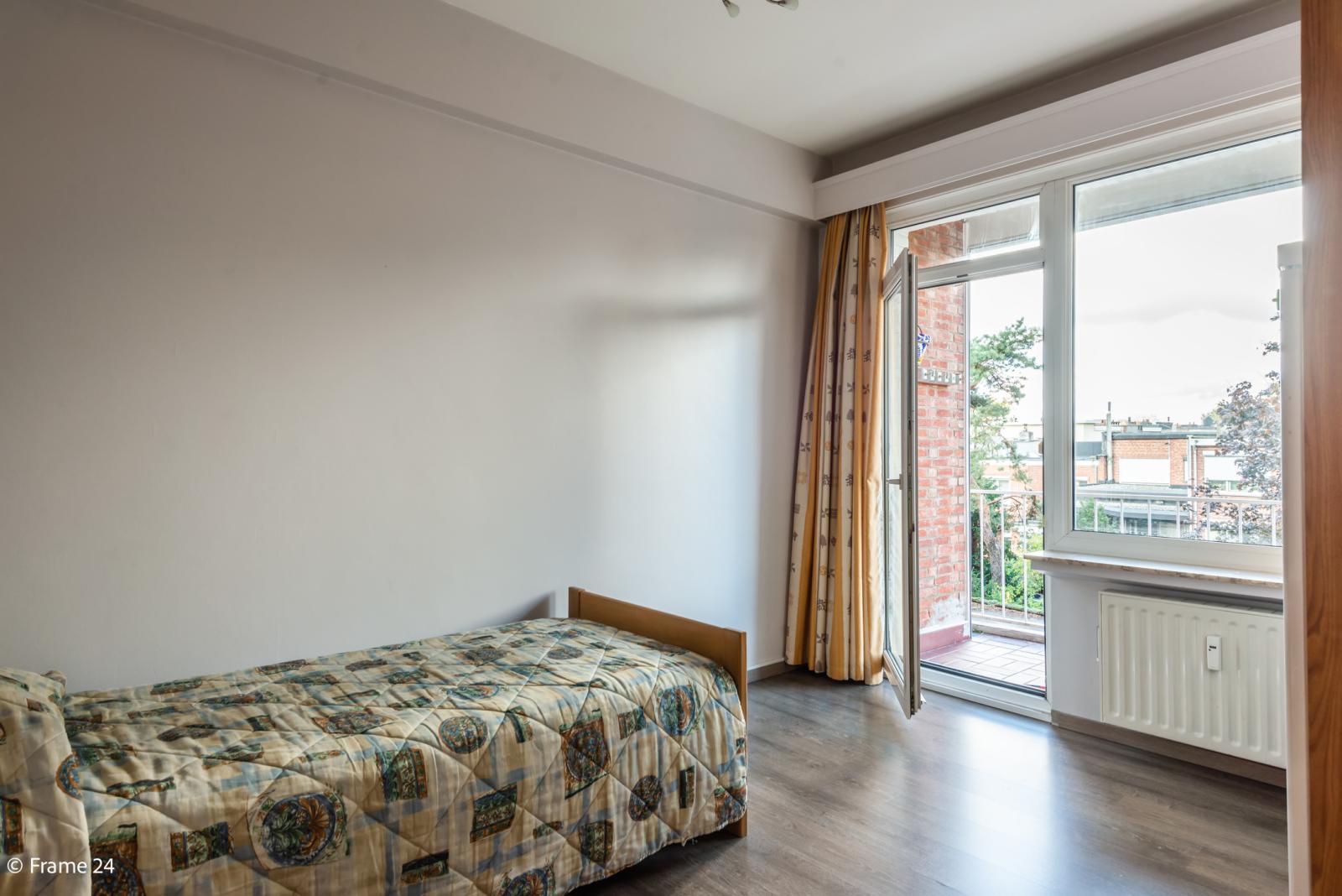 Zeer verzorgd en ruim appartement (101 m²) met lift op centrale locatie te Borgerhout! afbeelding 15
