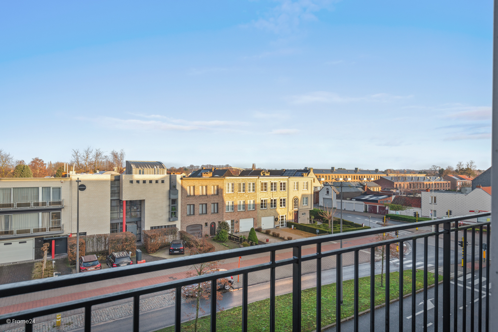 Riant dakappartement (130 m²) met zonnig terras in residentie 'Eyserhof' te Wijnegem! afbeelding 12