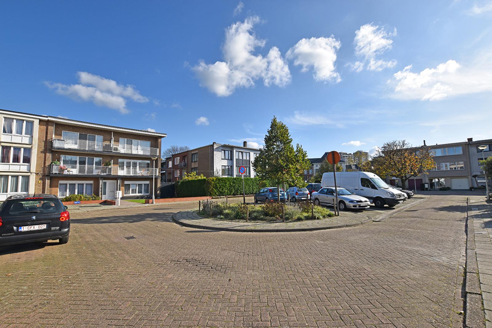 Te renoveren appartement met twee slaapkamers in een rustige straat te Deurne!  afbeelding 12