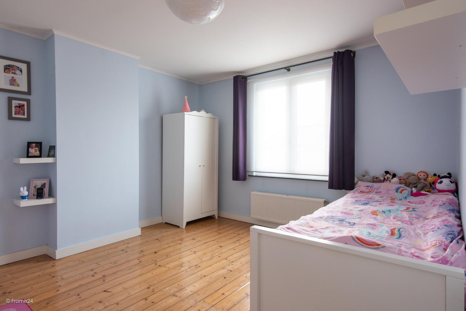 Riante woning in art-nouveaustijl met vijf slaapkamers in een prachtige laan te Wilrijk!  afbeelding 28