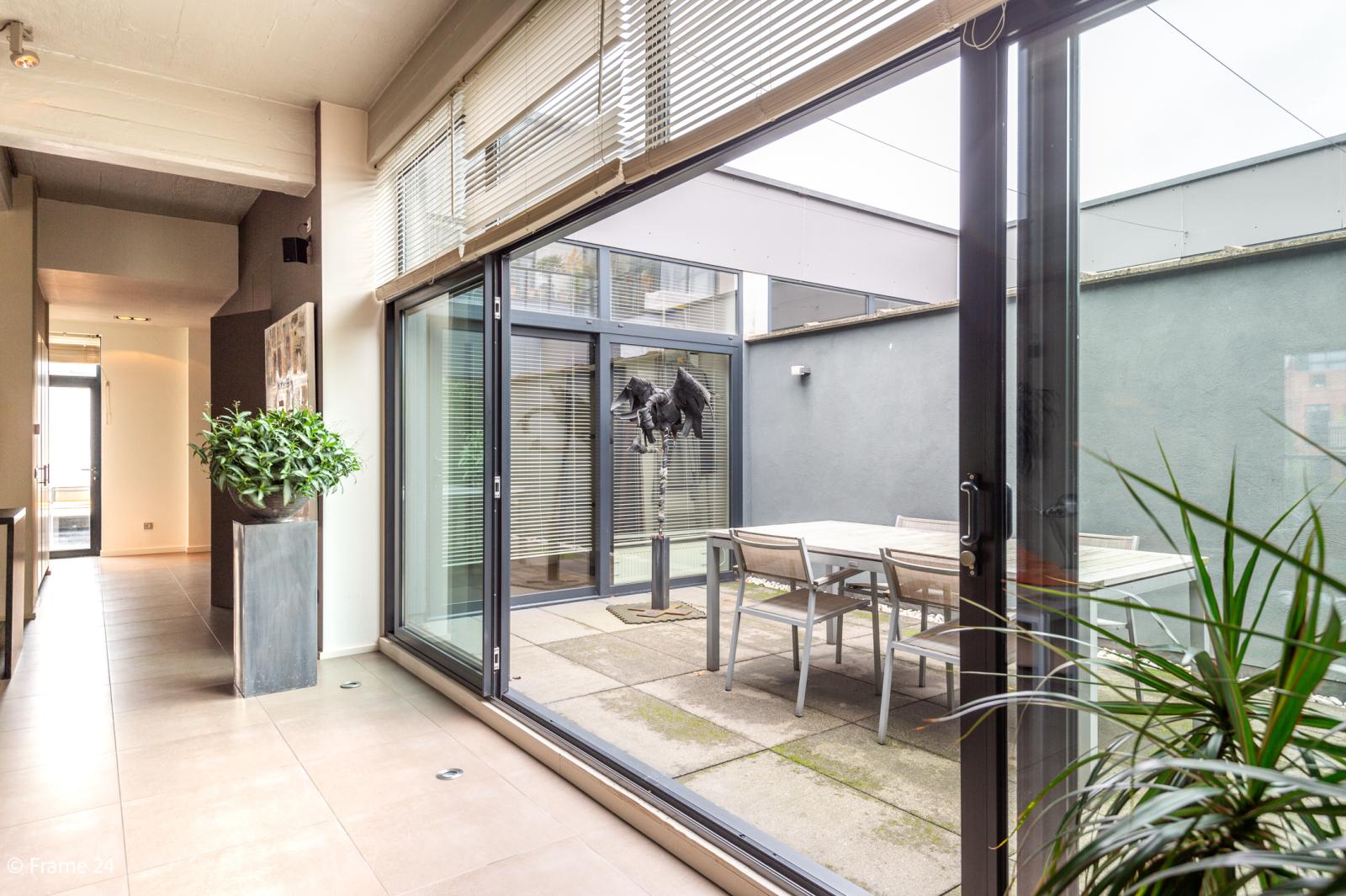 Riante loft (135 m²) met drie terrassen (53 m²) te Borgerhout! afbeelding 5