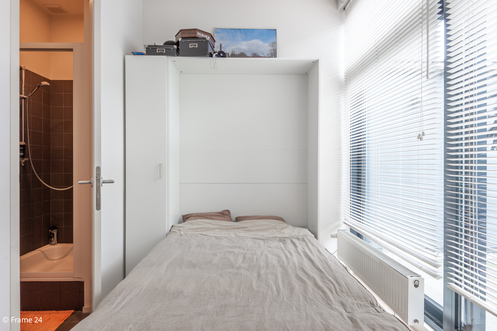 Riante loft (135 m²) met drie terrassen (53 m²) te Borgerhout! afbeelding 17