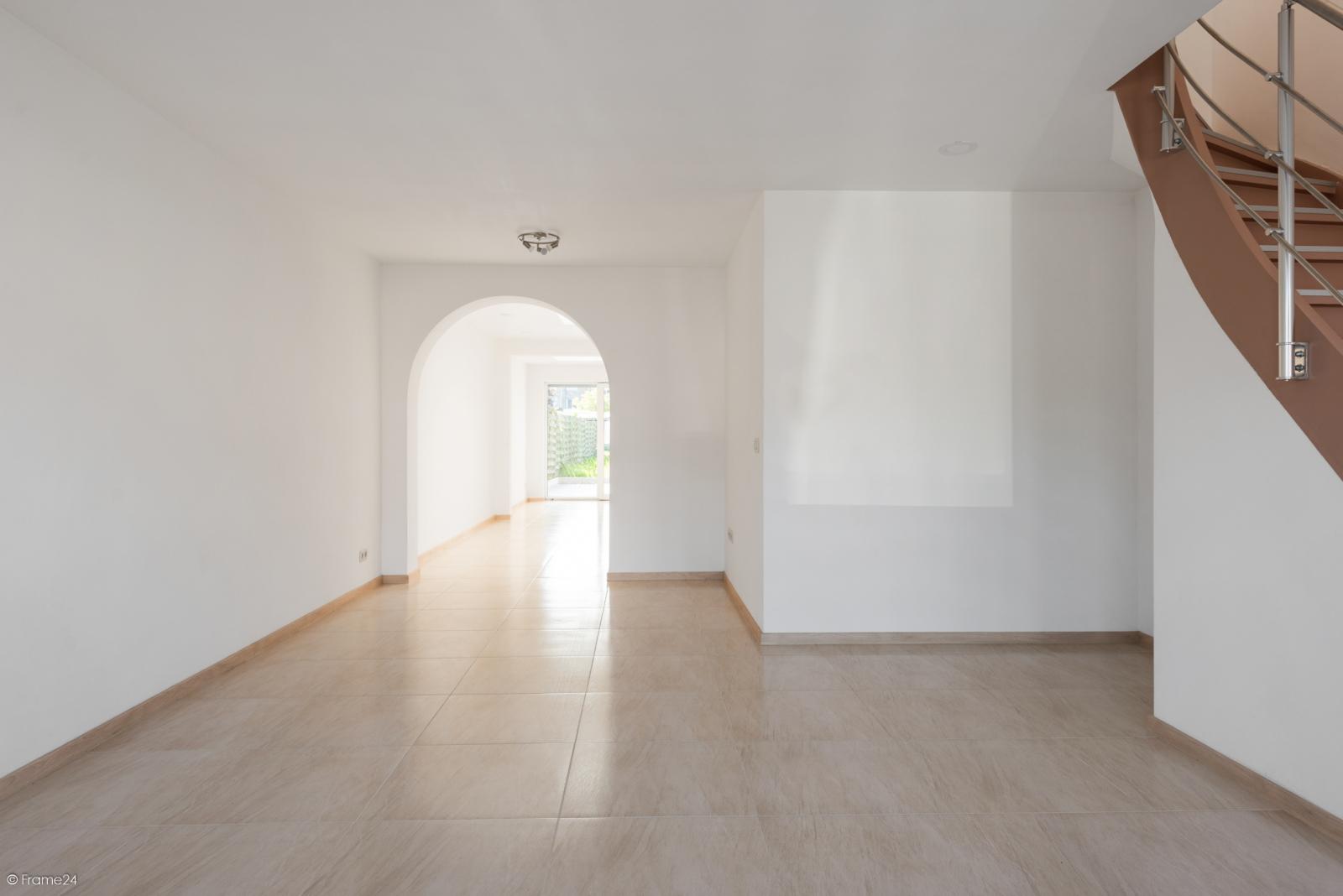Instapklare woning met vier slaapkamers op centrale locatie te Schoten! afbeelding 7