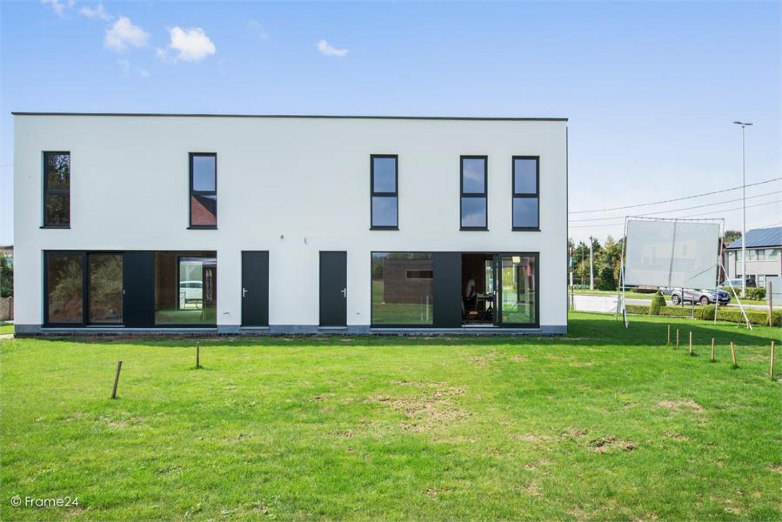 Ruime en hedendaagse nieuwbouw BEN- woning met E-peil 30 te Zandhoven! afbeelding 11