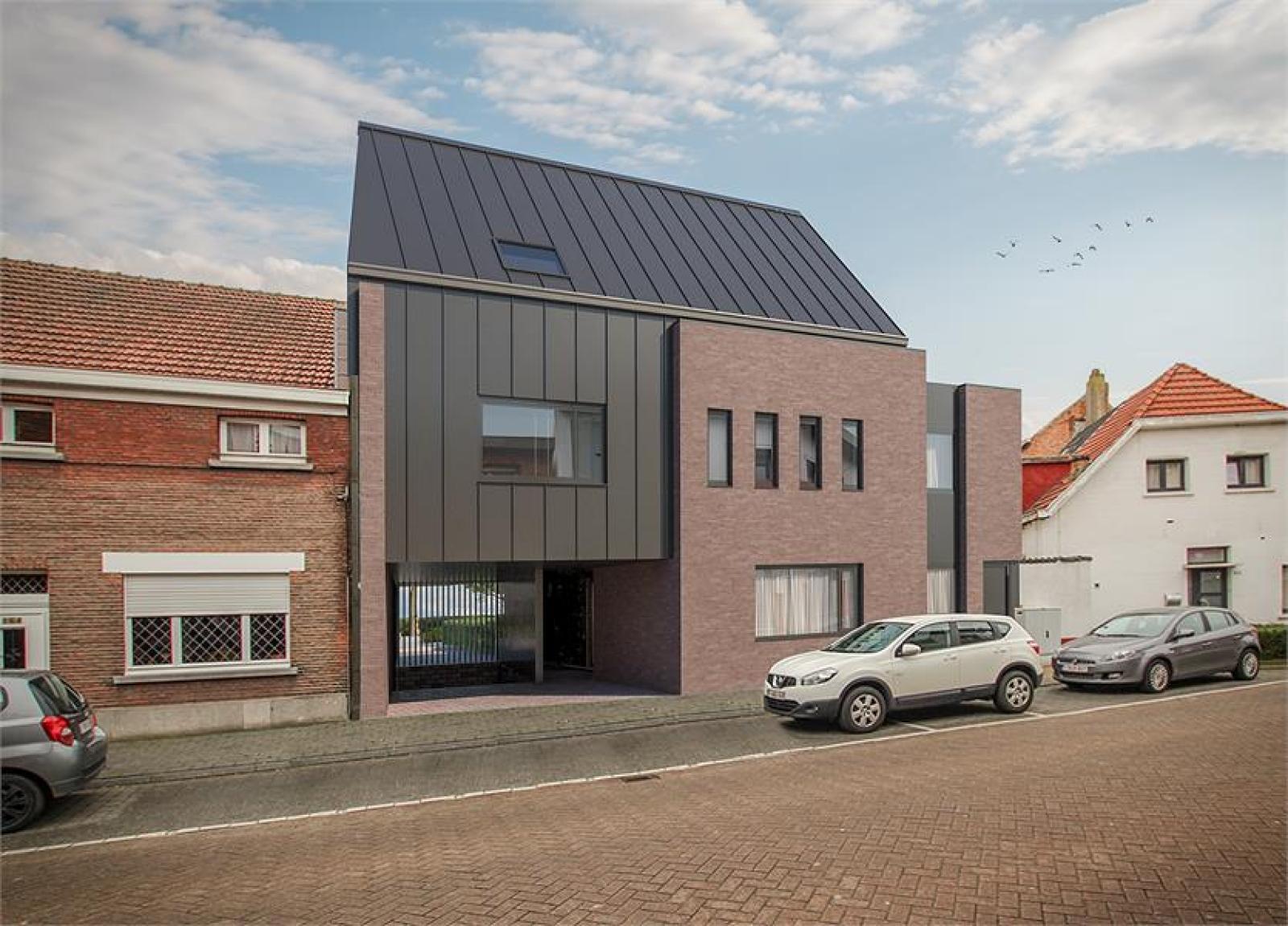 Prachtig gelijkvloers nieuwbouwappartement in kleinschalig gebouw. afbeelding 3
