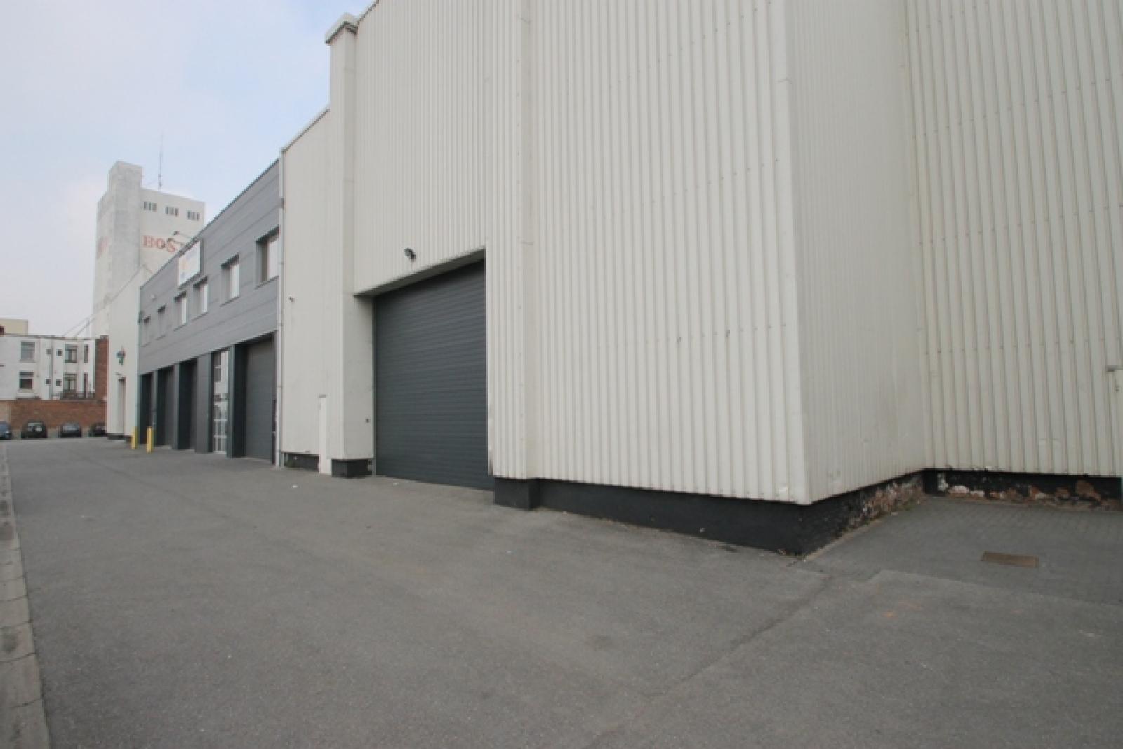 Industrie- en kantoorunits afbeelding 1