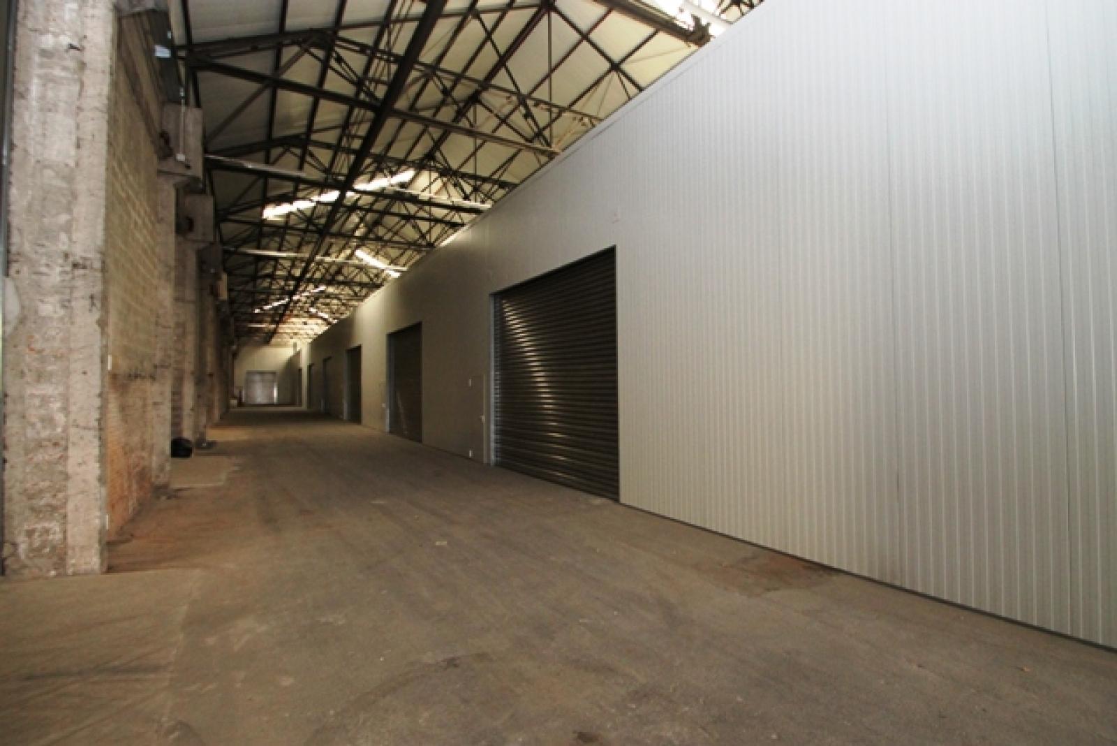 Industrie- en kantoorunits afbeelding 3