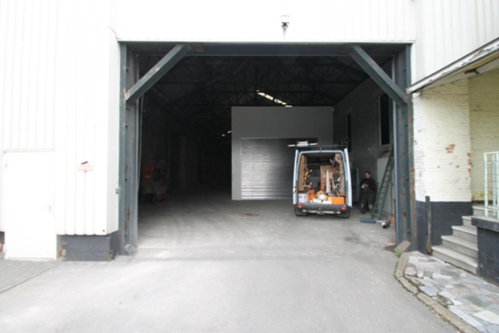 Industrie- en kantoorunits afbeelding 2