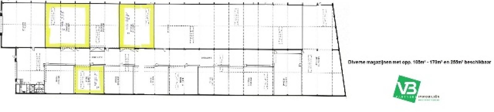 Industrie- en kantoorunits afbeelding 8