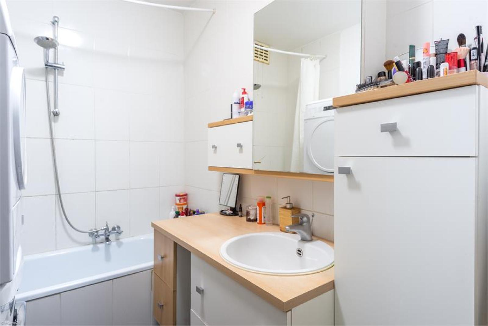 Instapklaar appartement (77 m²) met twee slaapkamers op centrale ligging te Deurne! afbeelding 12
