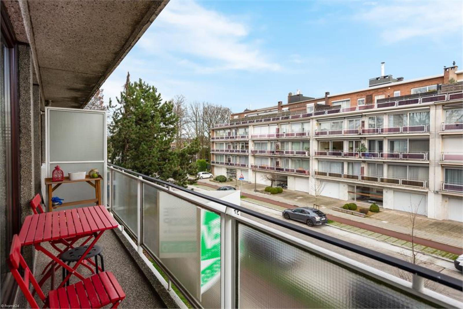 Instapklaar appartement (77 m²) met twee slaapkamers op centrale ligging te Deurne! afbeelding 10