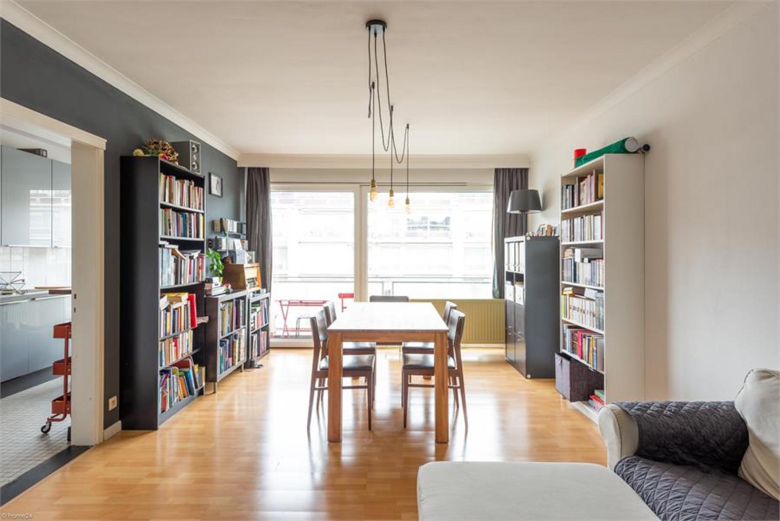 Instapklaar appartement (77 m²) met twee slaapkamers op centrale ligging te Deurne! afbeelding 6