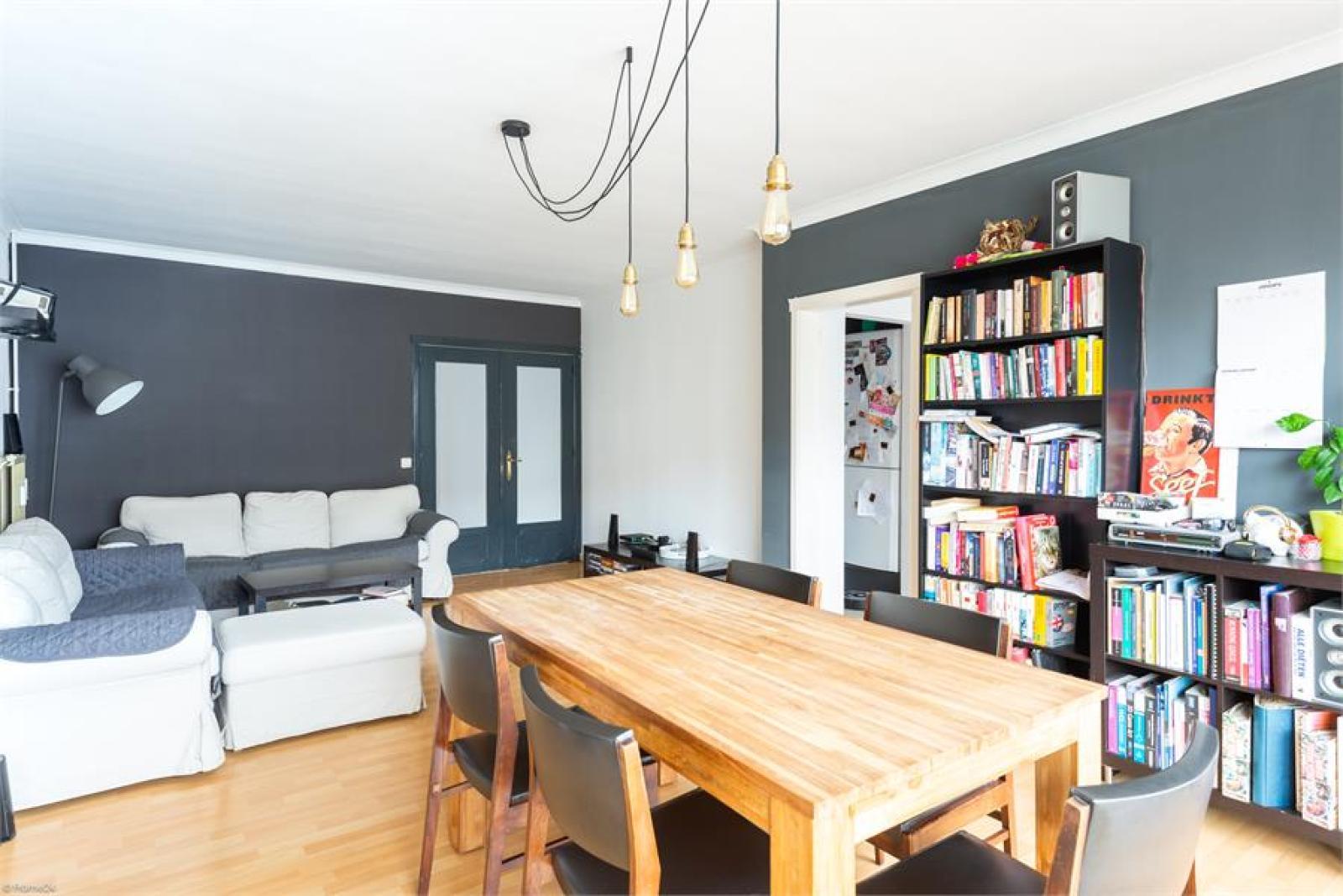 Instapklaar appartement (77 m²) met twee slaapkamers op centrale ligging te Deurne! afbeelding 5