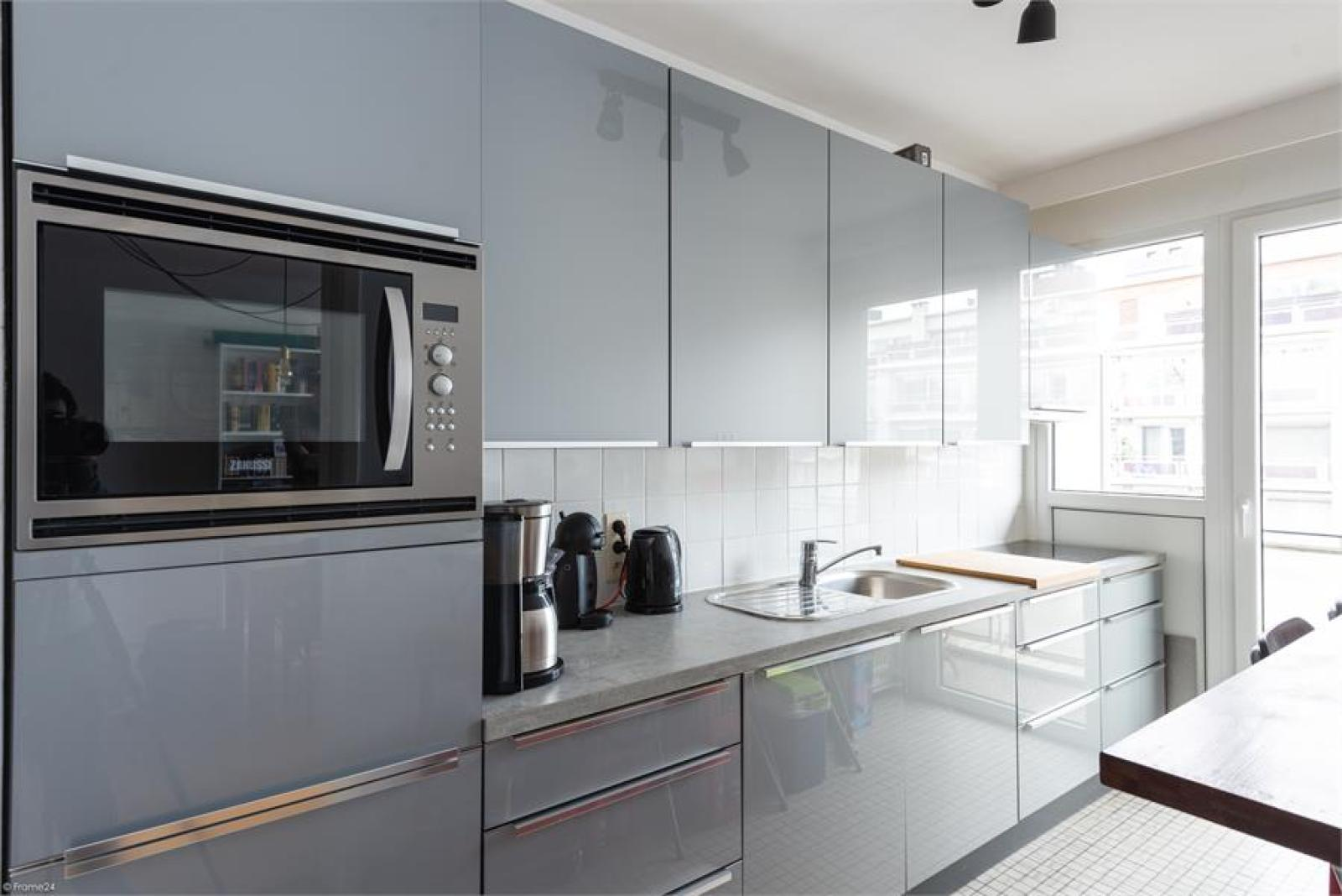 Instapklaar appartement (77 m²) met twee slaapkamers op centrale ligging te Deurne! afbeelding 7