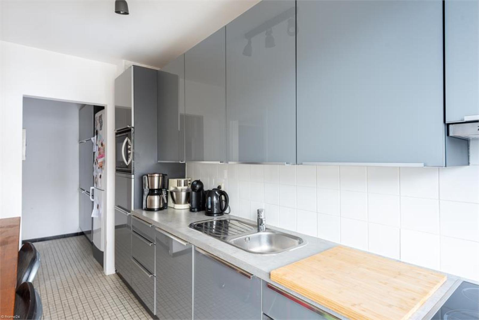 Instapklaar appartement (77 m²) met twee slaapkamers op centrale ligging te Deurne! afbeelding 8