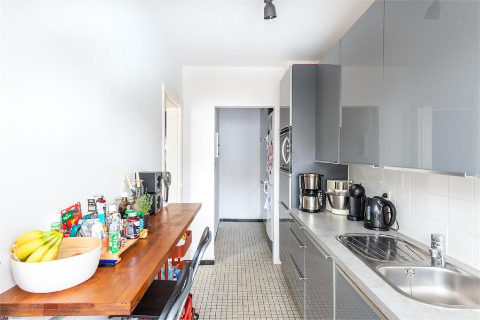 Instapklaar appartement (77 m²) met twee slaapkamers op centrale ligging te Deurne! afbeelding 9