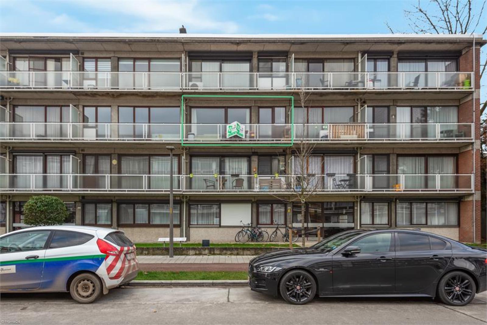 Instapklaar appartement (77 m²) met twee slaapkamers op centrale ligging te Deurne! afbeelding 16