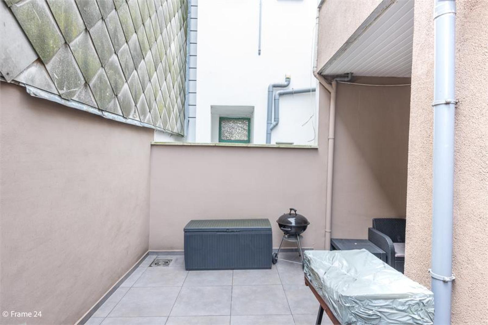 Gerenoveerde woning met drie slaapkamers en terras te Deurne afbeelding 13