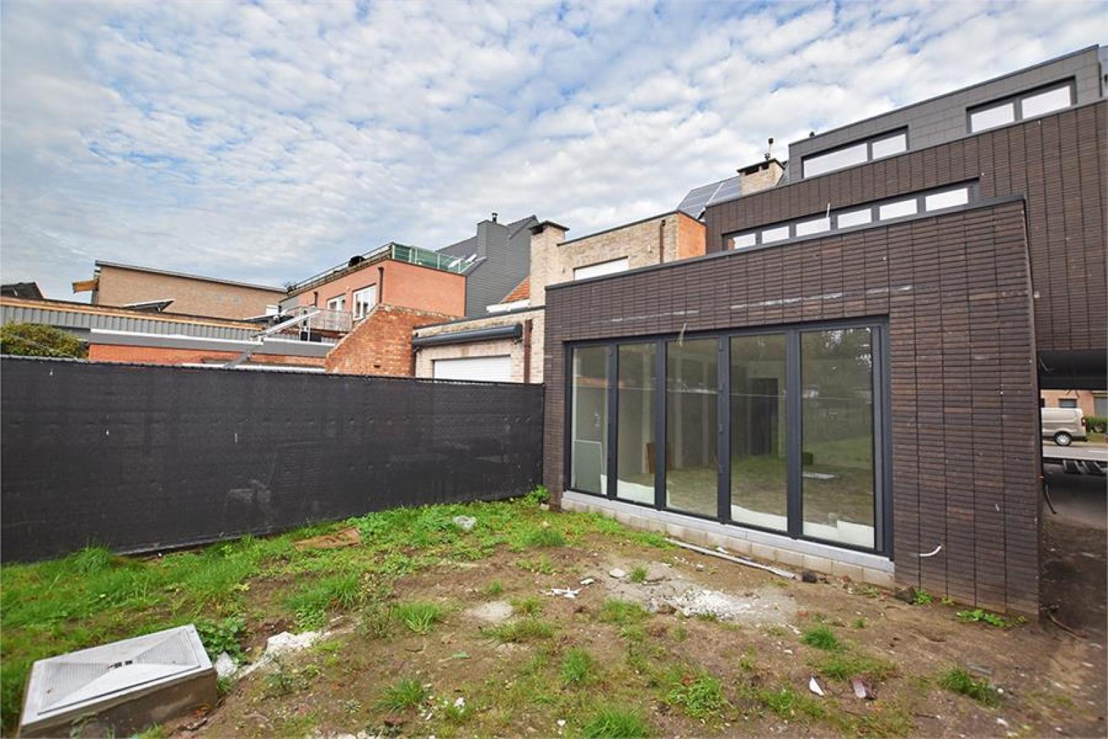 Prachtig luxueus afgewerkt nieuwbouwappartement te Wijnegem! afbeelding 13